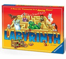 *NEW IN BOX* Ravensburger - The Amazing Labyrinth Family Board Game