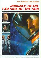 JOURNEY TO THE FAR SIDE OF THE SUN NEW DVD