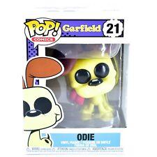 Funko Pop! Comics Garfield Odie #21 Vinyl Action Figure