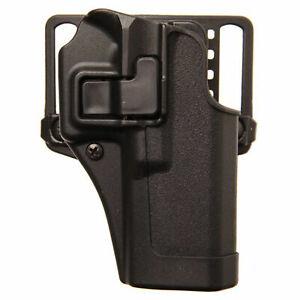 Blackhawk CQC SERPA Retention Pistol Gun Belt Holster Glock 19 / 23 / 32  Black