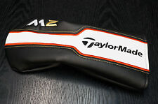 TaylorMade Golf M2 430 460 Driver OEM Replacement Headcover Head Cover NEW!