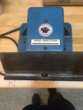 Bur Beaver Variable Speed Deburring Machine With Extra Bit.