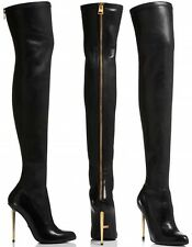 Tom Ford Over The Knee Boots