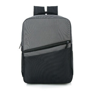 """15"""" Multifunctional -theft Business Travel Laptop Compartment Backpack T1G6"""