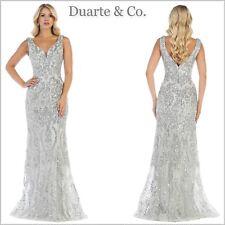 Long Sequin Dress Plus Size 18