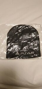 Sony PS4 Pro Cuff Beenie Hat