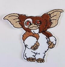 The Gremlins Film, Gizmo Iron On Patch film patch Iron on Sew on Motif transfer