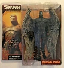 Spawn 21 Wings of Redemption Action Figure New 2002 McFarlane Toys MIB