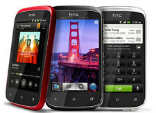 Unlocked HTC Desire C A320e Android GPS 3G WIFI 3.5'' TouchScreen 5.0MP Camera
