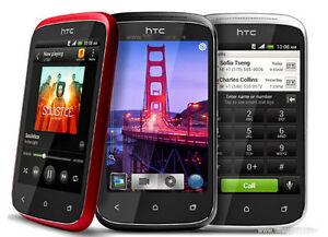 Unlocked HTC Desire C A320e Original Android GPS 3G WIFI 3.5'' TouchScreen 5MP
