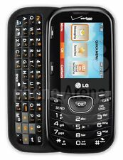 Lg Cosmos 3 Vn251S (Verizon) Qwerty Camera Slider Bluetooth No Contract