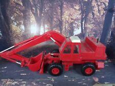 1/43 USSR - Russian soviet tractor excavator ATEK 4321 Kiev