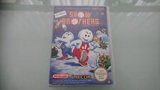Snow Brothers (PAL, Nintendo NES)