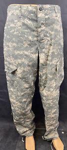 U.S. Military ACU Combat Trousers
