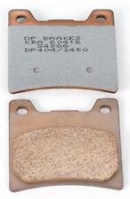DP Brakes - DP404 - Standard Sintered Metal Brake Pads