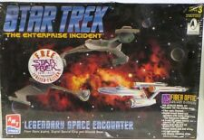"STAR TREK TOS : LEGENDARY SPACE ENCOUNTER ""THE ENTERPRISE INCIDENT"" KIT (XP)"