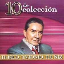 Muniz, Marco Antonio : 10 De Coleccion CD