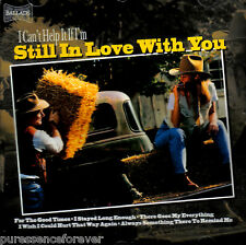 V/A - I Can't Help It If I'm Still In Love With You (UK 16 Tk CD Album) (Sld)