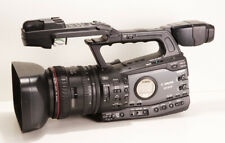 Canon Xf305 Professional Hd Camcorder - Broken