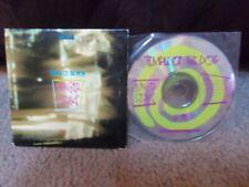 TEMPLE OF THE DOG Hunger PROMO DJ CD Single Soundgarden Pearl Jam CHRIS CORNELL