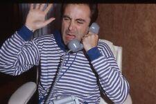 MICHEL DELPECH 70s DIAPOSITIVE DE PRESSE VINTAGE SLIDE #14