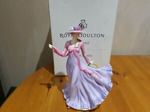 """Royal Doulton """"JULIE"""" Figurine - HN5374"""