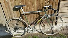 Colnago Super Fully Chromed 1976 RARE Columbus Dura Ace Classic Steel Road Bike