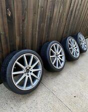 "20"" Genuine Mercedes Benz Wheels GLA 45"