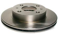 Disc Brake Rotor-Performance Plus Brake Rotor Front Tru Star 476970