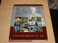 The General Electric Story: A Heritage of Innovation 1876 - 1999 by Bernard...