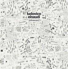 Ludovico Einaudi - Elements [New CD] Asia - Import