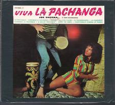 rare salsa cd JOE SHERMAN & HIS PACHANGA CHARANGA KINGS never on sunday