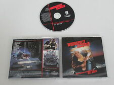 WRONGFULLY ACCUSED/SOUNDTRACK/BILL CONTI(INTRADA SPECIAL COLLECTION VOLUME 162)