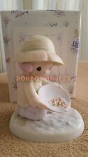 Enesco Precious Moments You're One In A Million To Me Club Member Figurine PM951