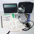 Vintage+Cambridge+Z88+Computer+Laptop+Word+Processor+w%2F+Cords%2C+books%2C+case+WORKS