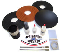 Alpine SWR-1222D Coil Replacement Kit - Dual 2 Ohm - Incl Adhesives