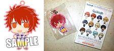 Uta no Prince-Sama Rubber Mascot ChimiPri Series OTOYA ITTOKI Licensed New