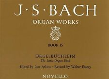 Organ Intermediate Sheet Music & Song Books