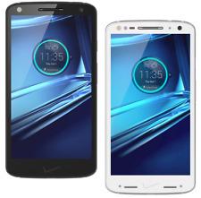 Motorola Droid Turbo 2 XT1585 Smartphone Gsm Desbloqueado Verizon Page Plus volte