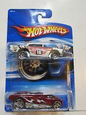 HOT WHEELS 2 CAR PACK 1967 CHEVY - POCKET BIKESTER