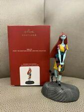 2020 Hallmark SALLY Disney Storyteller Ornament *NIB* FREE SHIPPING IN US!!