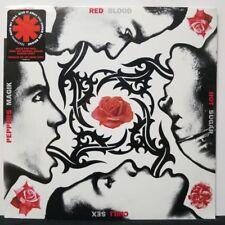 Red Hot Chili Peppers Blood Sugar Sex Magik Magic New Vinyl LP