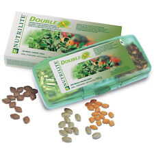 Amway Multivitamin / Food Supplement for 31 day NUTRILITE  DOUBLE X