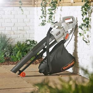 3 in 1 Leaf Blower