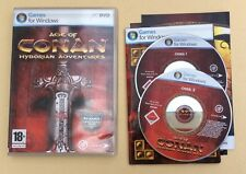 Jeu PC ÂGE OF CONAN HYBORIAN ADVENTURES