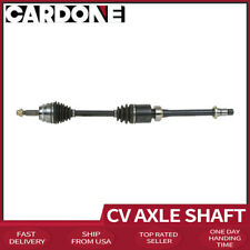 2 100/% New CV AXLE SHAFTS For 2008-2013 ALL Wheel Drive 3.5L Highlander 4x4