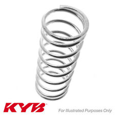 Genuine KYB Rear Suspension Coil Spring (Single) - RA5146