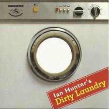 IAN HUNTER - Dirty Laundry  (MOTT THE HOOPLE) CD