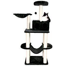 TRIXIE Tarragona Cat Playground, Black
