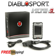 NEW Diablosport I3 Performance Tuner 2007-2016 Cadillac Escalade 6.2L 20HP 25TQ